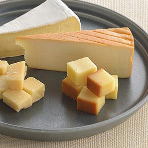 コクうまチーズ